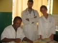 Hôpital de Covè, Médecine et Pédiatrie(23)